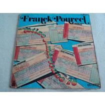 Franck Pourcel Latinoamericano 78 Mañanitas/ Lp