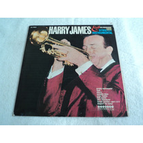 Harry James Strictly Instrumental/ Lp Vinil Acetato