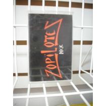Zopilotes Rock - El Sueño De Todos Cassette Nacional