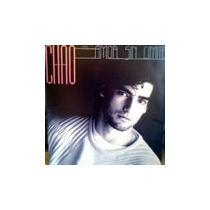 Disco Lp Chao / Amor Sin Límite