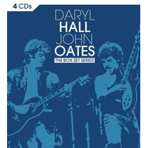 Daryl Hall & John Oates Box Set Series Box Set