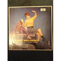 Lp Organo Melodico