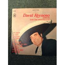 Lp David Reynoso