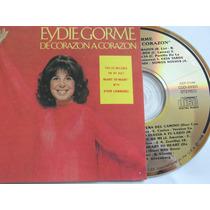 Eydie Gorme - De Corazon A Corazon -cd Album