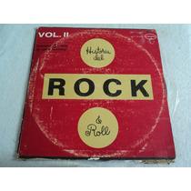 Historia Rock& Roll Los Sinners Baby Batiz /3 Lp