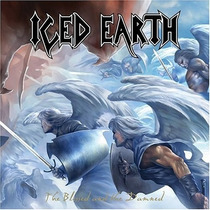 Iced Earth Blessed And The Damned