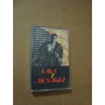 Cassette Usado Lara Y Monarrez Pop De Coleccion