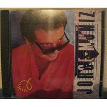 Jorge Muñiz Giros Cd Unica Ed 1991 Como Nuevo Y Con Booklet
