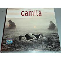 2 Cd + Dvd Camila Dejarte De Amar Edicion Deluxe
