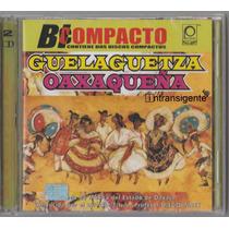Banda De Musica Del Edo. De Oaxaca - Guelaguetza Oaxaqueña