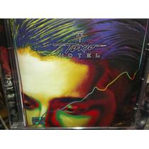 Tokio Hotel Kings Of Suburbia Cd Nuevo Sellado