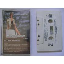 Gloria Loring 1 Cassette