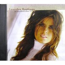 Lourdes Santiago - A Escondidas