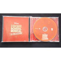 Disney, High School Musical, La Selección 1