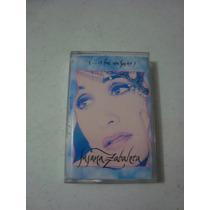 Cassette Usado Susana Zabaleta Pop De Coleccion Kct