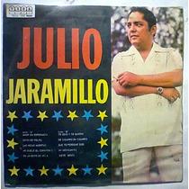 Julio Jaramillo Amor Sin Esperanza Lp Nuevo Cerrado Muy Raro