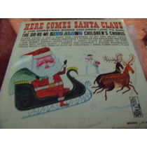 Lp Canciones De Navidad Para Niños, Envio Gratis