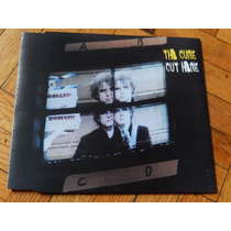 The Cure Cut Here Cd Single + Video Europa