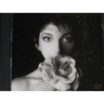 Kate Bush * The Sensual World * Cd 11 Tracks Importado
