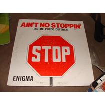 Acetato Enigma, Stop, No Me Puedo Detener