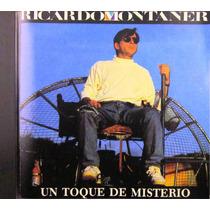 Ricardo Montaner - Un Toque De Misterio Importado De Usa
