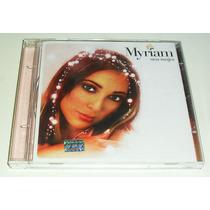 Cd Myriam / Una Mujer
