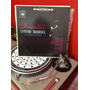 Coma Dj - Antonio Bribiesca - Acetato Vinyl, Lp