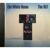 The Klf - The White Room / Justified & Ancient 2cds Imp Usa