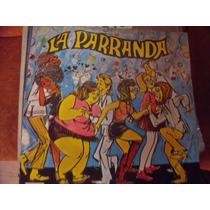 Lp Picadillo Panameño La Parranda, Importado, Envio Gratis