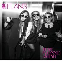 Flans / 1ª Fila Ilse Ivonne & Mimi / Cd + Dvd