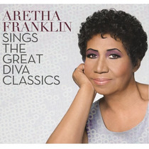 Aretha Franklin / Sings The Great Divas Classics / Cd