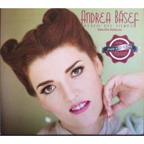 Andrea Basef / Deseo Del Tiempo / Disco Con 2 Cd´s