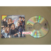 Timbiriche Lo Mejor 1989 Melody Cd