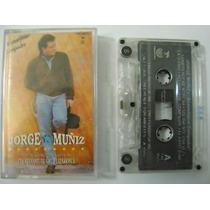 Jorge Muñiz / Aconsejame Compadre 1 Cassette