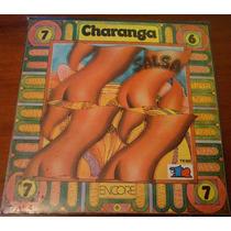 Nuevo Y Sellado Lp Charanga Salsa!!!
