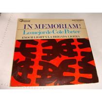 Disco Acetato In Memoriam Lo Mejor De Cole Porter