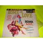 Acetato Rome With Love, Jo Basile