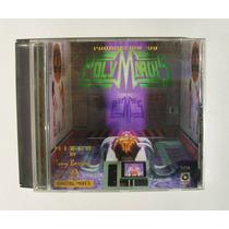 Polymarchs Produccion 98 Cd Mexicano Discos Musart 1997