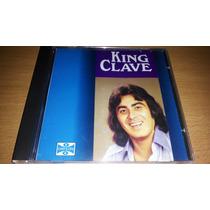 King Clave, 15 Exitos, Vol. Ii, Cd Album Muy Raro