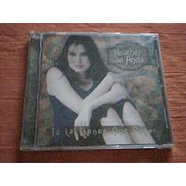Cd Heather De Anda -tu La Tienes Que Pagar-cd Nvo. Importado