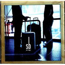 Cd De Sin Bandera: De Viaje 2003