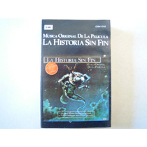 La Historia Sin Fin Casette Musica Original De La Peliculas