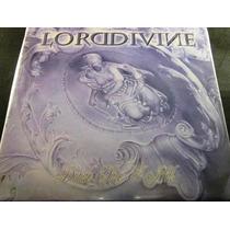 Lord Divine - Donde Yace El Mal Nuevo Cerrado