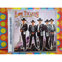 Banda Los Tucanes De Tijuana Cd Me Gusta Vivir De Noche 2000