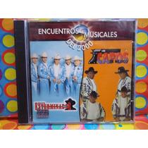 Grupo Exterminador Cd Los Capos De Mexico, Encuentros Musica