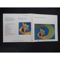 Musica Huasteca 1986 Lp Funda Con Textos, De Coleccion