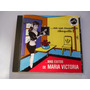 Mas Exitos De Maria Victoria Cd 1997 Rarisimo! Envío Gratis!