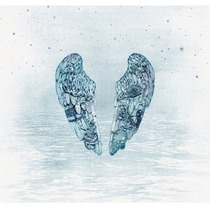 Coldplay / Ghost Stories Live 2014 / Disco Cd + Dvd
