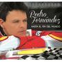 Pedro Fernandez / Hasta El Fin Del Mundo / Cd 13 Canciones