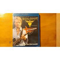 Bon Jovi En Concierto